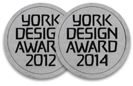 Parker Oak York Design Award 2012